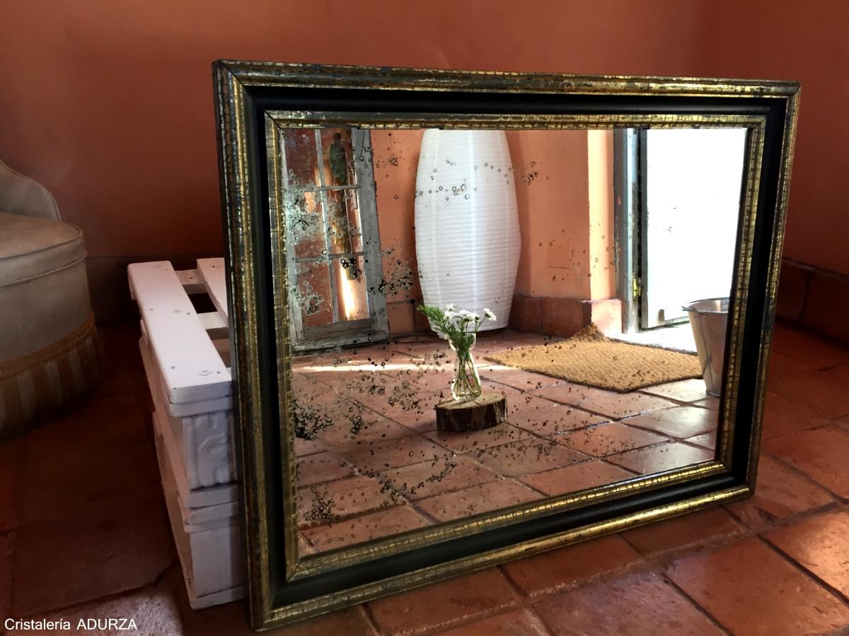 Precio espejos a medida affordable los murales de espejo for Espejo a medida precio